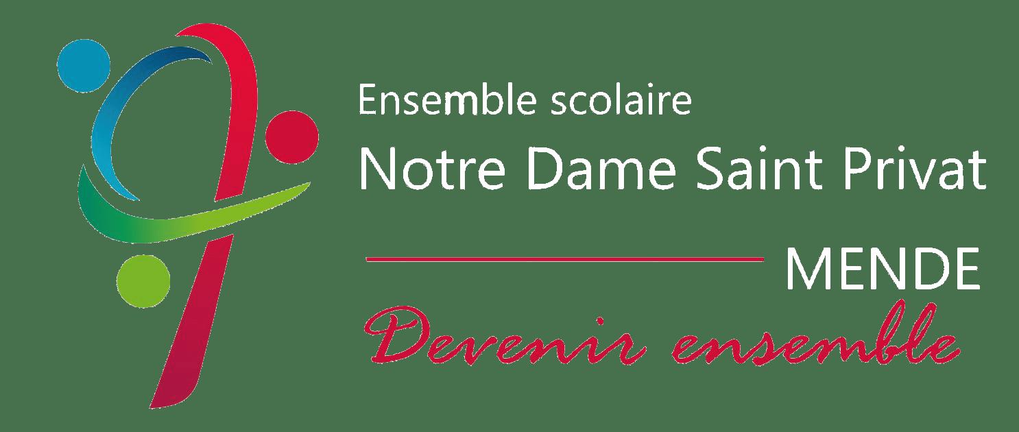 Ensemble scolaire Notre Dame Saint Privat