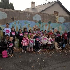 Découvrez en Lozère l'école privée du Sacré Coeur à Badaroux