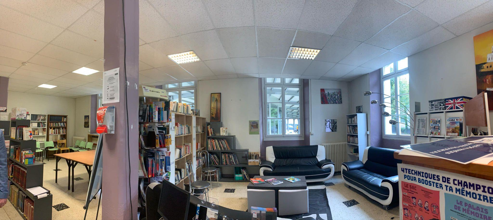 Le lycée privé Notre Dame à Mende en Lozère propose un grand nombres de formations