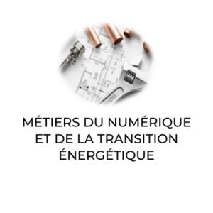 Notre dame saint privat métiers du numérique et de la transformation énergétique