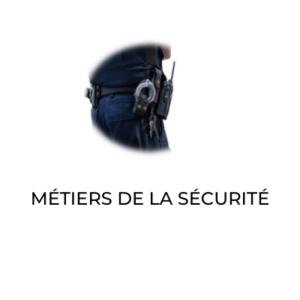 Notre Dame Saint Privat Métiers de la sécurité