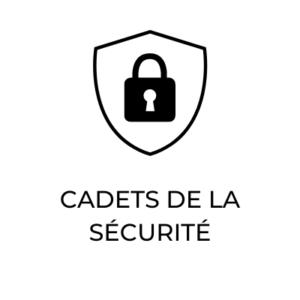 Dispositif Cadets de la sécurité établissement scolaire Notre Dame Saint Privat Mende, Lozère