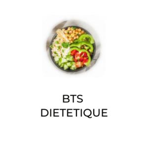 BTS diététique lycée Notre Dame saint privat, Lozère