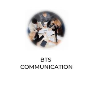 BTS communication lycée privé Notre Dame Saint privat
