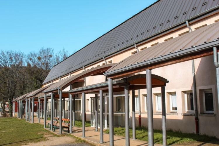 BTS au lycée Notre Dame à Mende, Lozère