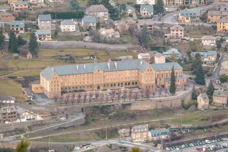Petit séminaire ensemble scolaire Notre Dame Saint Privat